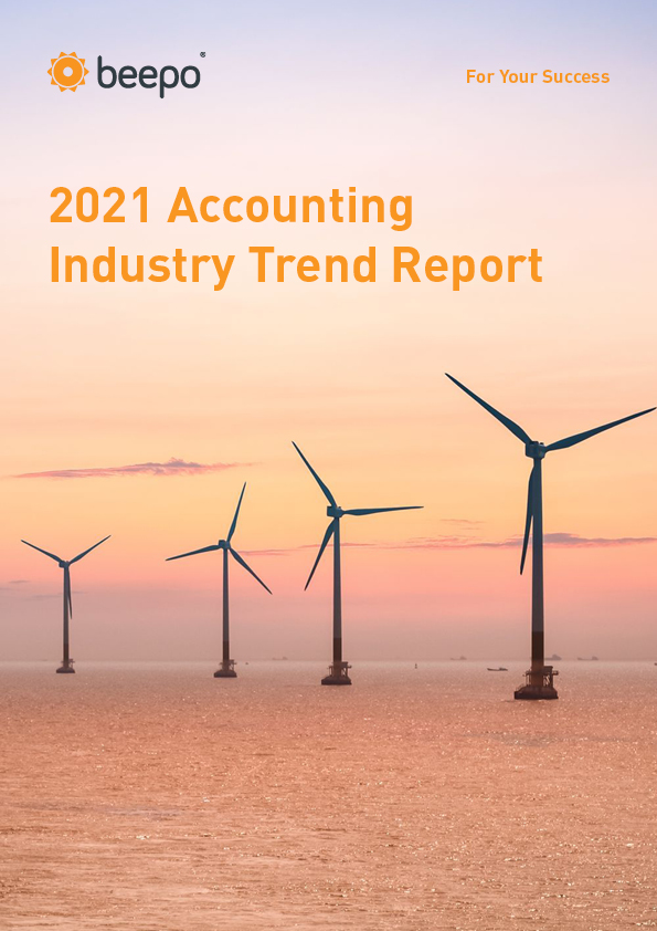 2021 Accounting Industry Trend Report