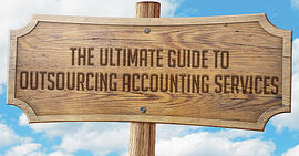 The ultimate guide to outsourcing accounting services for your organisation
