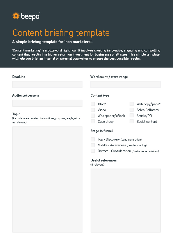B_Content brief template_front