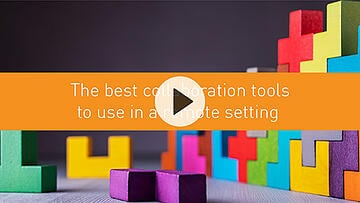 The best collaboration tools to use in a remote setting