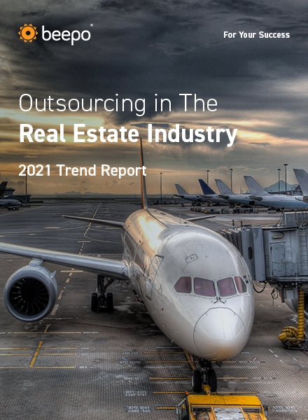 Outsourcing in The Real Estate Trend Report Industry