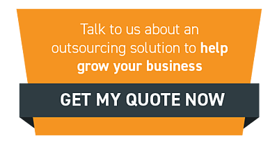 Click to get a free quote from Beepo outsourcing icon