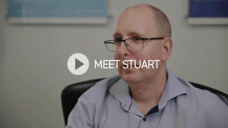 Meet Stuart