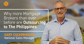 [Video] Why more Mortgage Brokers than ever before are Outsourcing to The Philippines
