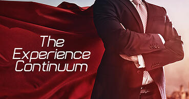 The Experience Continuum