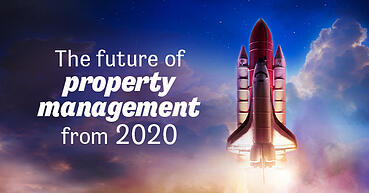 The future of property management from 2020