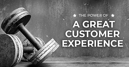 The power of a great customer experience