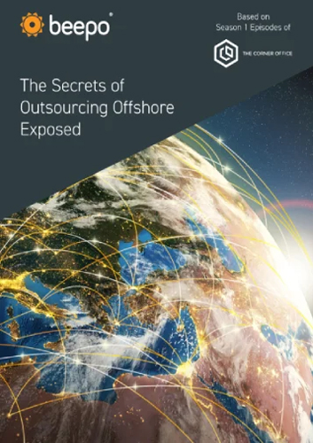 The Secret Of Outsourcing Offshore Exposed
