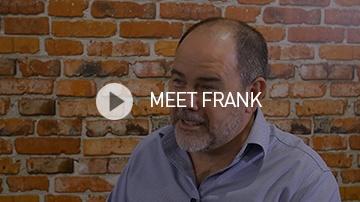 Meet Frank Ham