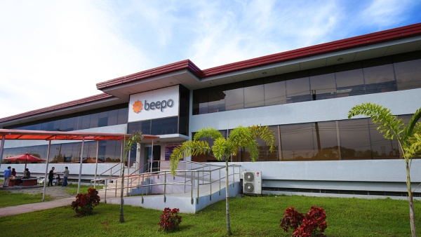 Beepo and Rockend partner to provide accreditation for offshore employees