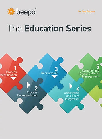 The Education Series