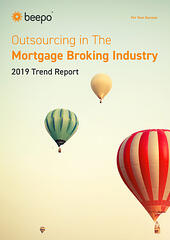 Outsourcing in Mortgage Broking Industry