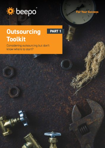 Outsourcing toolkit part 1