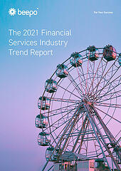 The 2021 Financial Services Industry Trend Report