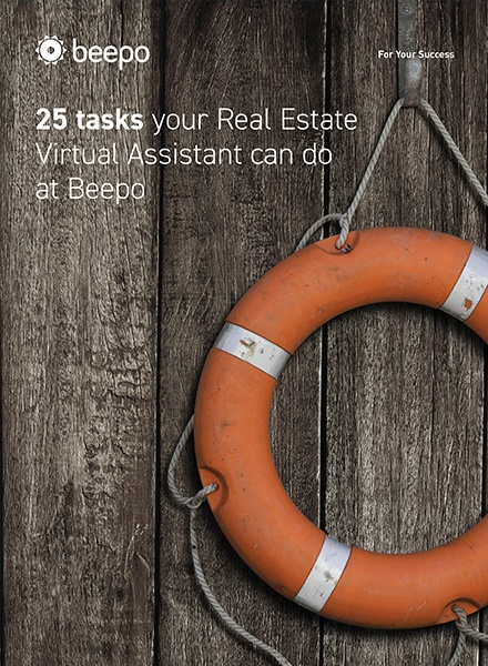 25 tasks your Real Estate Virtual Assistant can do at Beepo .jpg