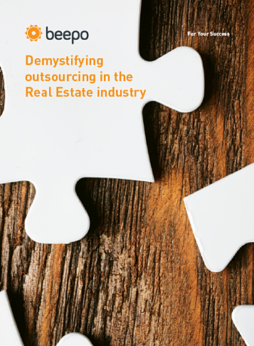 Demystifying outsourcing in the Real Estate industry