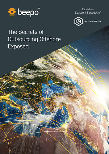 The Secrets of Outsourcing Offshore Exposed resources ebook cover small Beepo