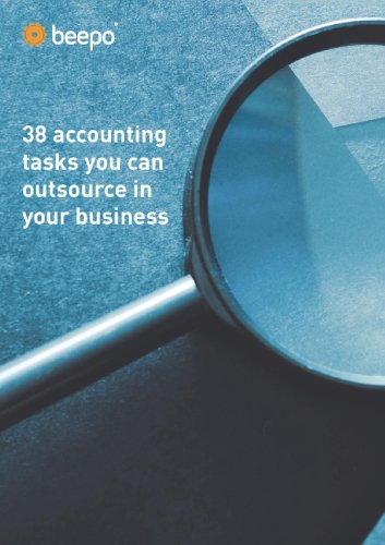 38 accounting tasks you can outsource in your business