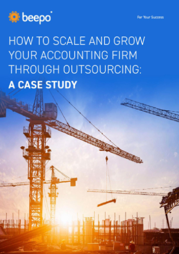 How to scale and grow your accounting firm through outsourcing: A case study