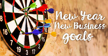 New Year, New Business Goals