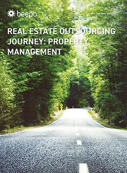Real Estate Outsourcing Journey: Management Property