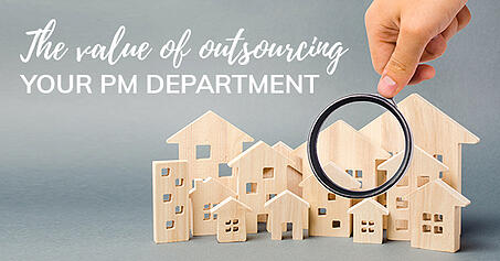 The value of outsourcing your PM department