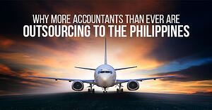 Why more accountants than ever are outsourcing to the Philippines