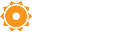 Beepo outsourcing registered trademark reversed logo