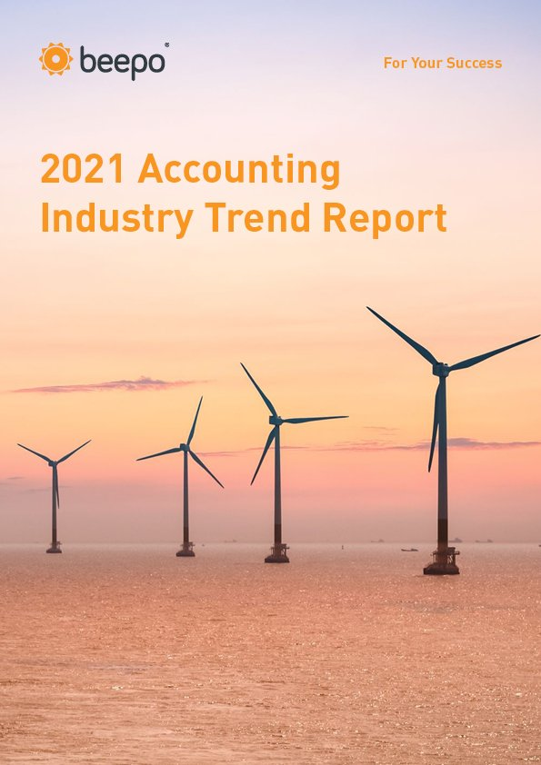 2021 Accounting Industry Trend Report_cover
