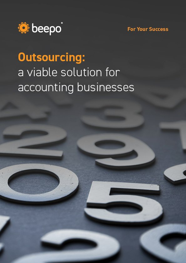 Outsourcing: a viable solution for accounting businesses