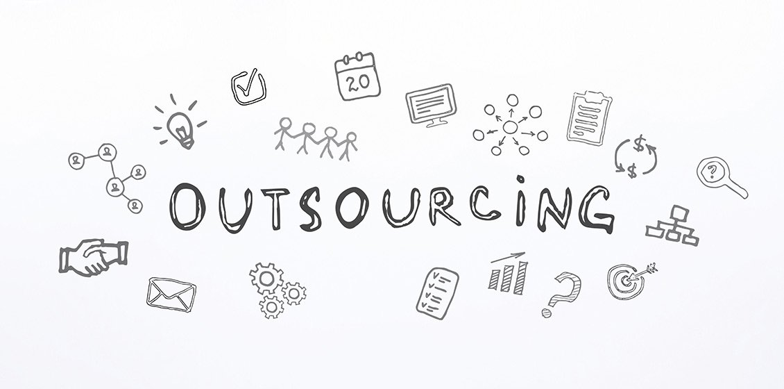 What is outsourcing? A guide for 2021 and beyond