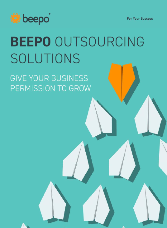 Beepo Business Services Brochure