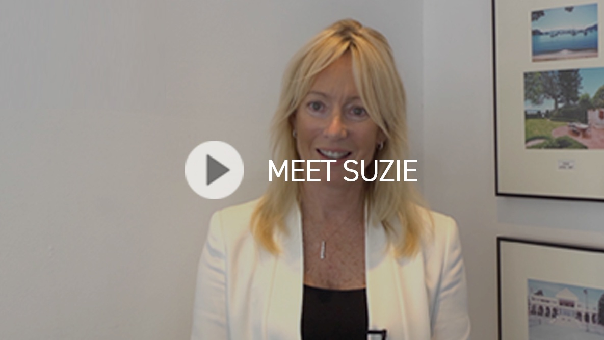 Meet SUZIE - Principal Laing + Simmons Double Bay Property Management