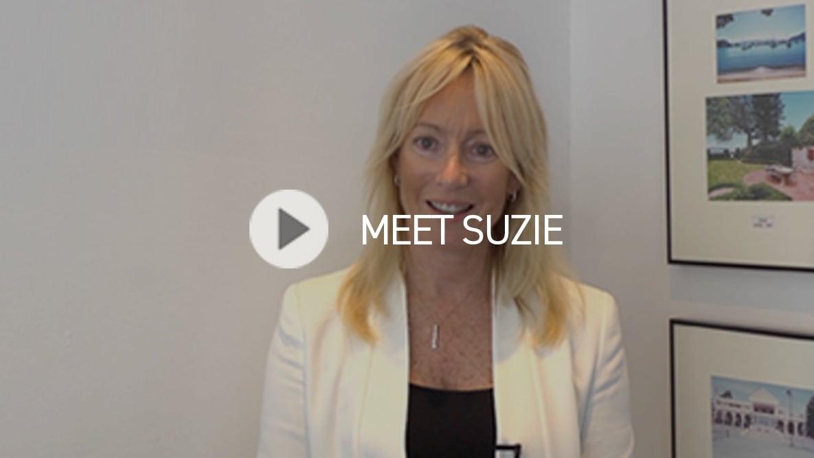 Meet SUZIE - Principal Laing + Simmons Double Bay Property Management