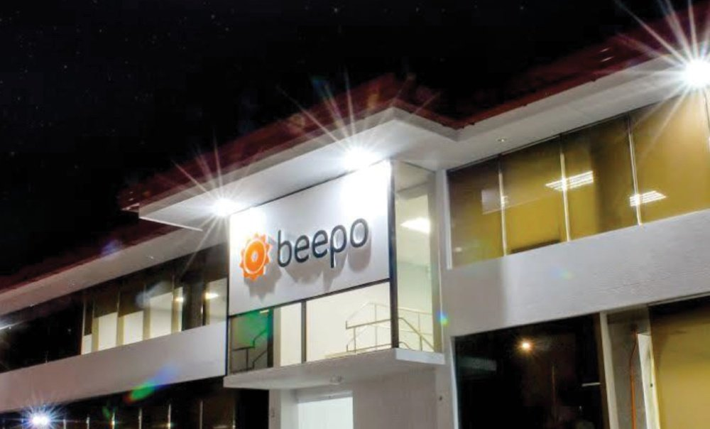 Beepo Clark office
