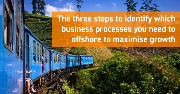 business process offshore for maximum growth