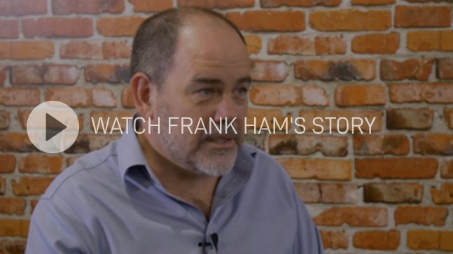 Frank ham story video thumbnail
