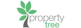 Property Tree logo one of beepo's partners.