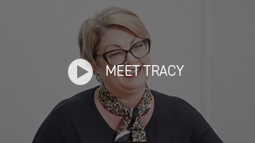 Meet Tracy Chrome - Helen Munro Property