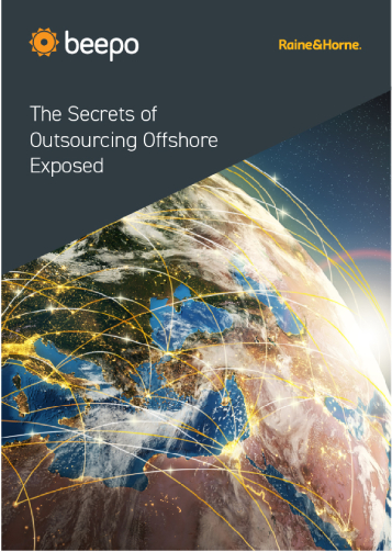 The Secrets of Outsourcing Offshore Exposed eBook_Raine and Horne