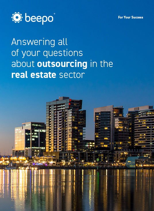 Answering All Of your Questions About outsourcing in the Real Estate Sector