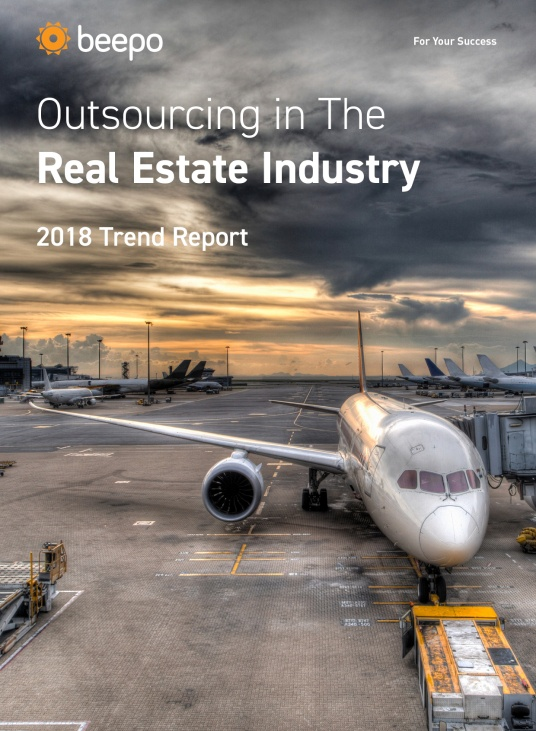 Outsourcing in the Real Estate Industry: 2018 Trend Report