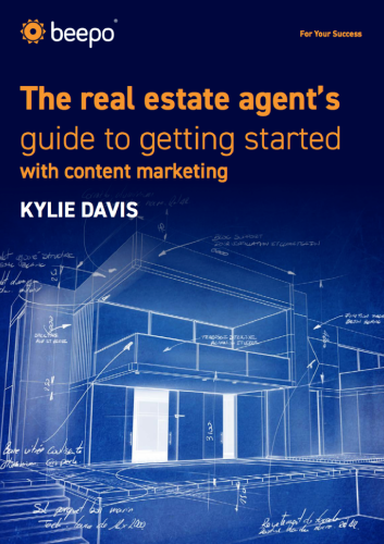The real estate agents guide to getting started with content marketing