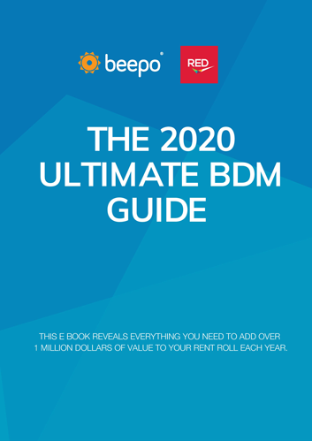 The 2020 ultimate BDM guide