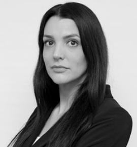 Marcia Da Silva