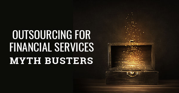 large-Outsourcing for Financial services myth busters