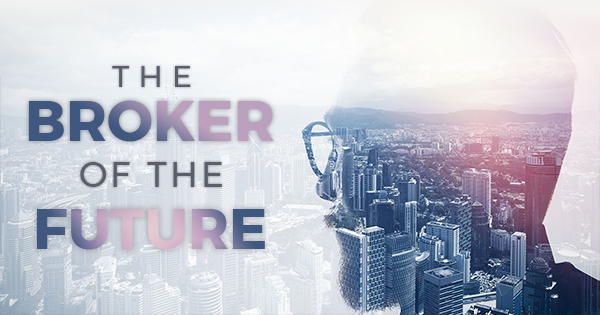Broker of the future