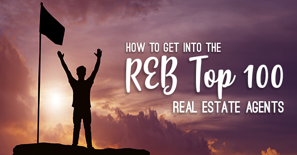 Reb Top 100 Real Estate Agents