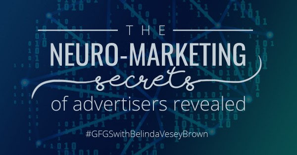 The Neuro-marketing secrets of advertisers revealed