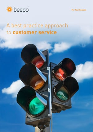 A best practice approach to customer service